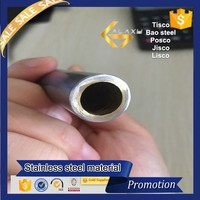 high quality cheap price stainless steel tube 304 from Alibaba