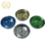 small size reflective 360 degree tempered glass road stud price