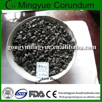Recarburizing, Calcined Petroleum Coke and carbon raiser