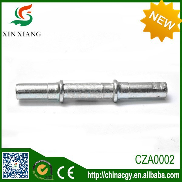 ALIBABA CHINA wholesale sliver bicycle BB axle