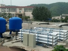 Marine ro sea water desalination plant system for drinking price