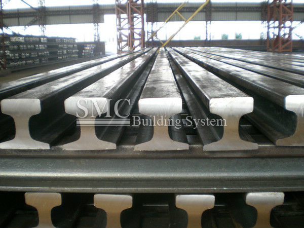 dubai steel rail s 30