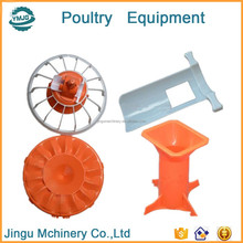 JINGU Broiler Feeding System for chickens
