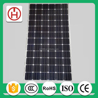 government project good supplier 230w solar panel price