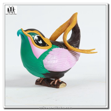 shenzhe factory custom make from your design poly resin figurine,simulation resin figurine