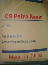Modified petroleum rosin resin
