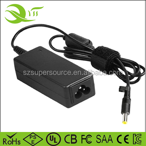 Replacement Laptop Charger Adapter 12V 3.5A 42W ac power adaptor for Computer PC notebook