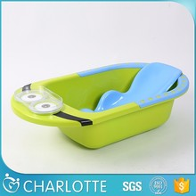 Factory Manufacture Various New Comfortable Safe High Quality Baby Bath Tub