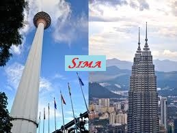 PETRONAS TWIN TOWER & MENARA KL