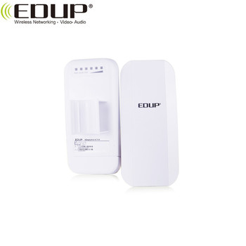 1km 300Mbps Point to Point Outdoor Distance WiFi Router 5.8GHz WiFi CPE