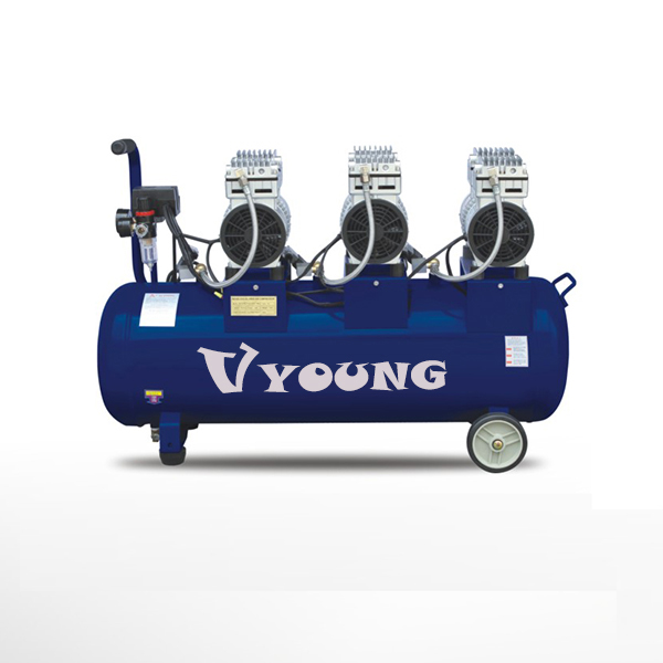 Widely used superior quality dental air compressor repair