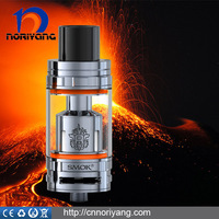 New Arrival!!! Hotest Selling Smoktech Cloud Beast Tank 5.5ml/6ml Top Filling Airflow Control Smok TFV8