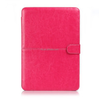 Wholesale Computer PU Leather Laptop Case for Macbook macbook pro a1226