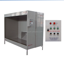 2017 CE Standard China powder spray painting booth factory