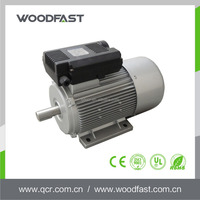 Y2 series asynchronous single phase electromotor 220v