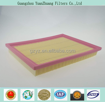good quality PU cabin filter manufacturer hepa supplier with cheap price