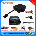 Topshine Waterproof Cheap GPS Car Tracking Device With Arm/Disarm Automaticallly