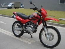 Chinese sports 200cc motorcycle street legal dirt bike