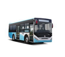 Dongfeng 9m City Bus /35 Seater Bus For Sale / Buy Bus For Sale
