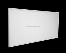 2ft*4ft 600*1200mm 72w 120lm/w Ra>85 60x120cm led ceiling panel lighting