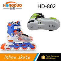 hot sale freestyle 70mm wheels inline skate