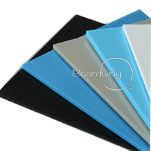 Durable PE Sheet UV Resistant Polyethylene For Electronic Industry