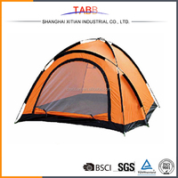 Convenient Waterproof Trekking Widely Used High End Mini Camper Trailer Tent