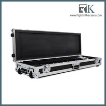 2015 New arrivel fold korg pa3x pro 76 keyboard flight case flight case handle for flight case