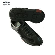 Super quality sneakers executive men casual shoes