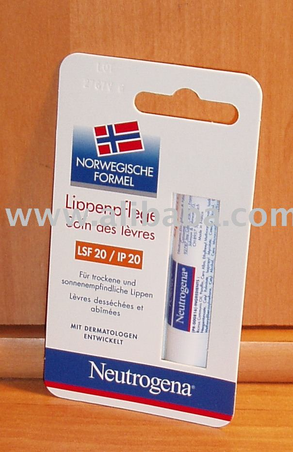 Lips Balsam NEUTROGENA