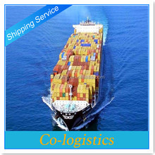 sea freight sea shipping container with warehousing from Shenzhen to Hamina--bony(Skype:colsales24)--XTA01