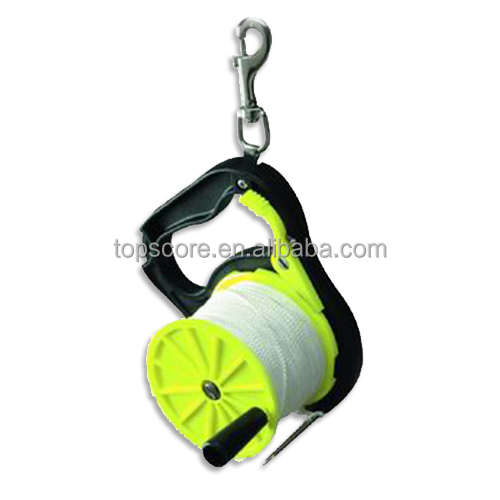 Wholesale Diving Equipment Accessory Plastic Sustainer Spinning Reel