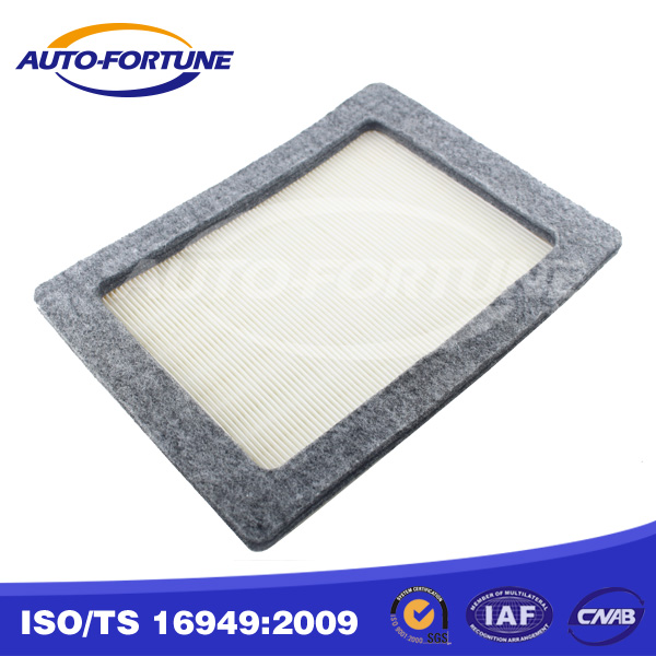 Best automotive air filter, air filter online 4L32-9601-BA