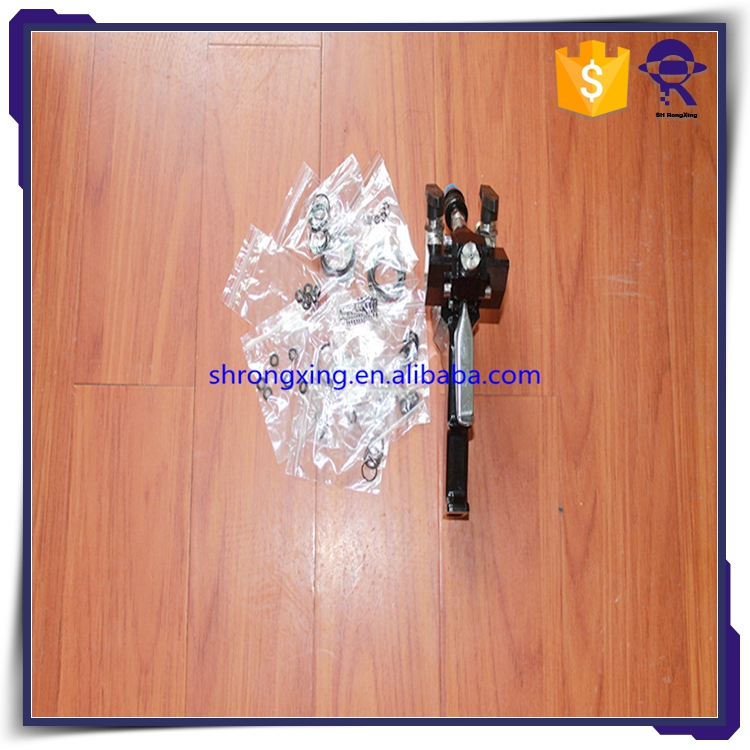 Cost price best quality ningbo hvlp polyurethane foam spray gun