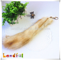 Wholesale Faux Fur Tail For Holiday Cosplay Wedding Party Faux Fox Fur Tails