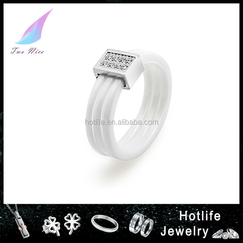 2016 jewelry cz ceramic ring walmart engagement rings