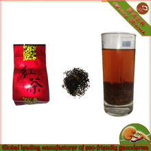 Organic Ganoderma Reishi blend with Tanyang Kung Fu Black Tea Warm stomach