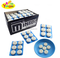 Strong Mint Hard Candy with white color and cool package