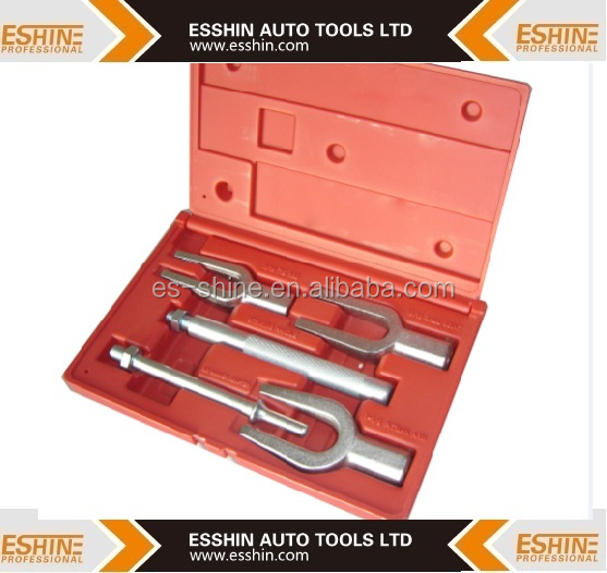 ES-AN1075 High Quality 5pcs Tie Rod Set/Ball Joint Separator for Chassis Repair for Car Repair Tools