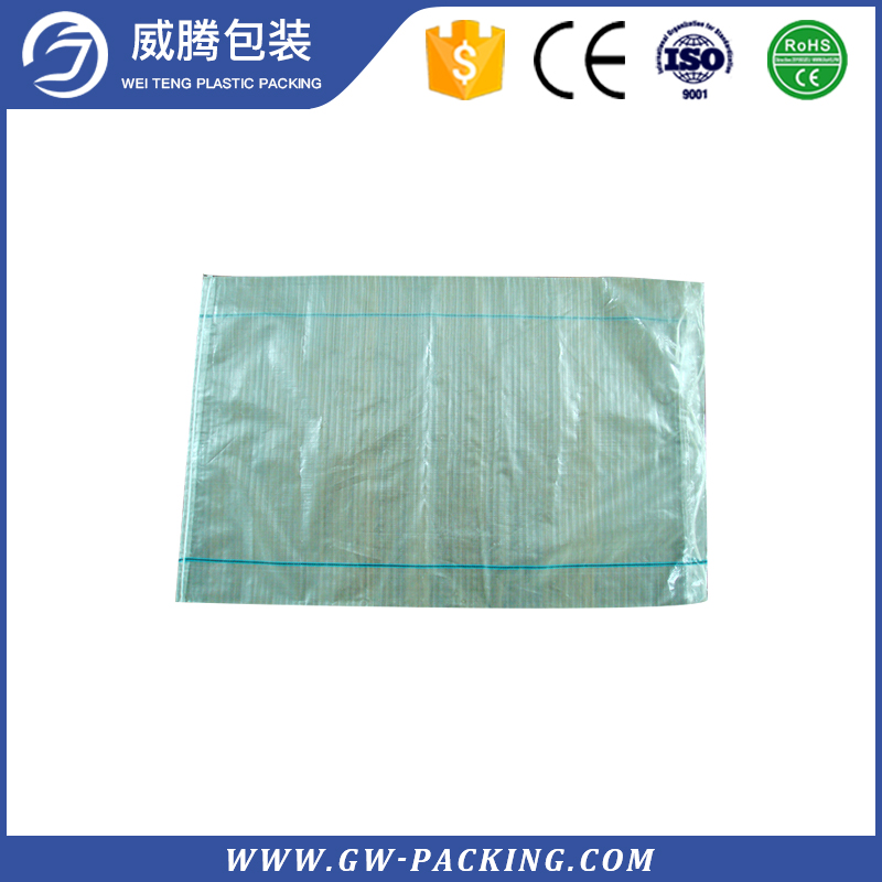 Hot Selling plastic popcorn pp reusable transparent bags