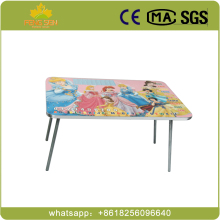 promotion gifts,wooden furniture designs folding computer desk,Commercial Furniture foldable wood laptop table/desk