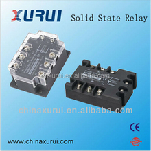 3P dc to ac SSR electrical relay (75A-200A)