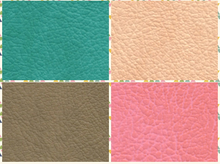 100% PVC Fashion Synthetic Leather Good For Handbag/Sofa/Shoes