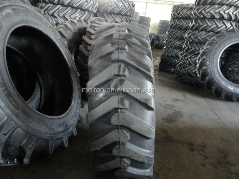 Direct china tire factory 17.5L-24 backhoe tyre R4