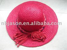 summer fashion straw hat