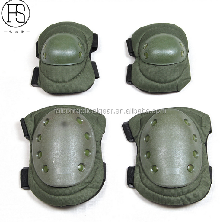 Safety <strong>Protective</strong> Pads Protector Gear Hunting Military Tactical Knee Pads Elbow Pads