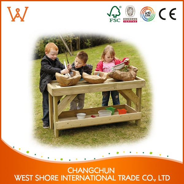 Eco-Friendly outdoor play toy outdoor patio furniture For Family