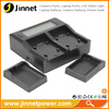 Shenzhen manufacturer supply replacement for Canon camera battery charger