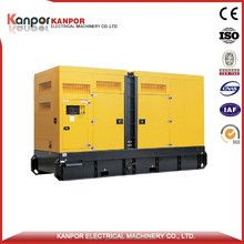 Global Warranty customized colors 8KW/10KVA price of 10kva generator