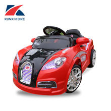 High quality children electric car wholesale ride on car battery remote control children kids electric toy